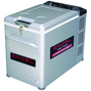 Engel portable fridg/freezer 40L