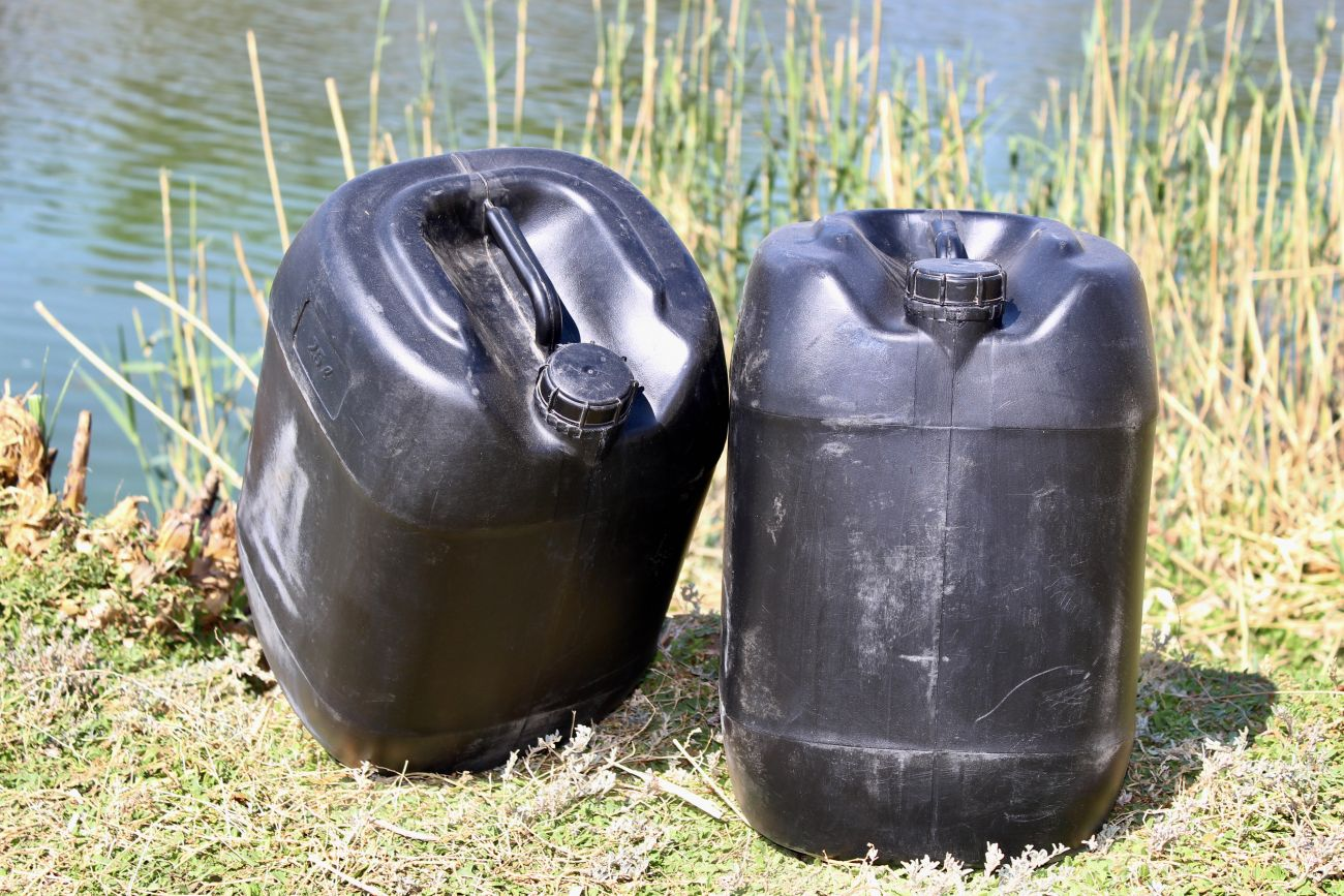 Water Container 25L
